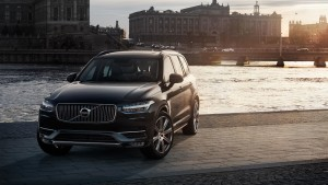 Car Of The Year XC90